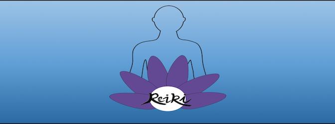 Article sur les cinq principes du reiki