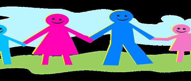 Exercice des bonshommes allumettes: se libérer des émotions négatives